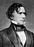 Franklin Pierce