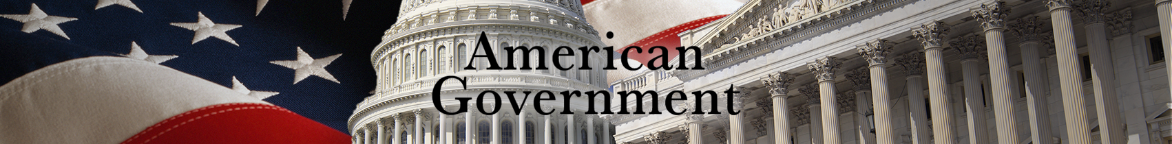 ABC-CLIO Solutions - American Government
